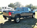 2013 Sierra 2500 Crew Cab 4x4, Pickup #243697 - photo 1