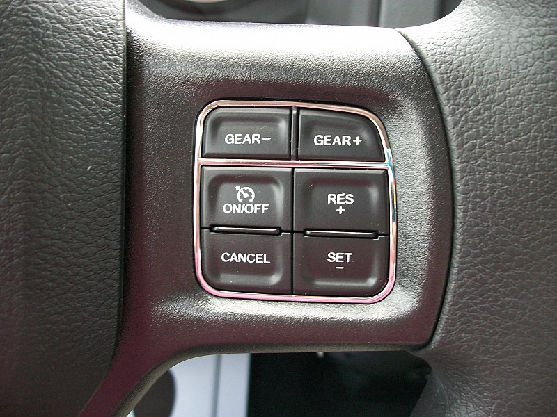 2018 Ram 1500 Crew Cab 4x2,  Pickup #250575 - photo 22