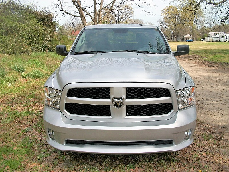 2018 Ram 1500 Crew Cab 4x2,  Pickup #250575 - photo 31