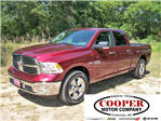 2018 Ram 1500 Crew Cab 4x4,  Pickup #260753 - photo 1