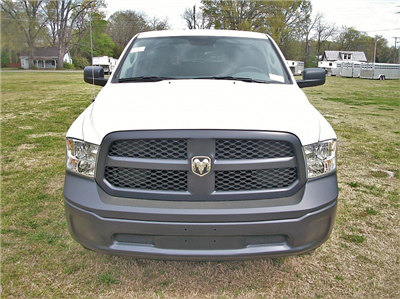 2018 Ram 1500 Quad Cab, Pickup #263028 - photo 33