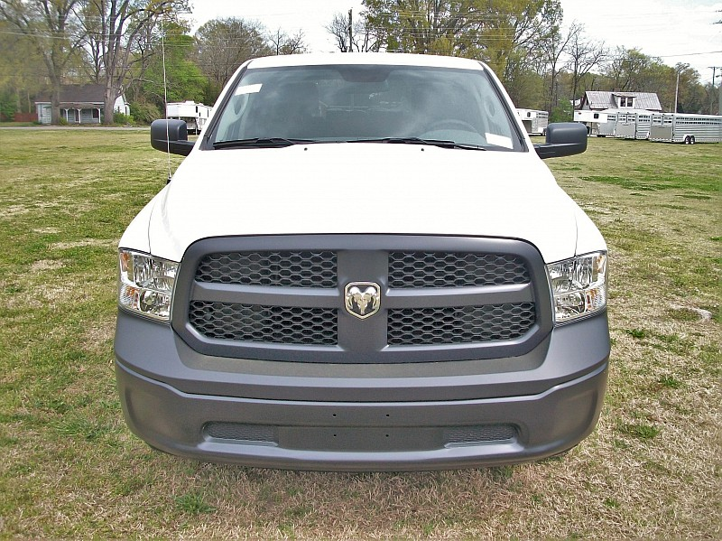 2018 Ram 1500 Quad Cab, Pickup #263033 - photo 33