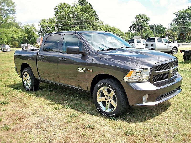 2018 Ram 1500 Crew Cab 4x2,  Pickup #264319 - photo 17