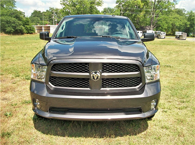 2018 Ram 1500 Crew Cab 4x2,  Pickup #264319 - photo 30