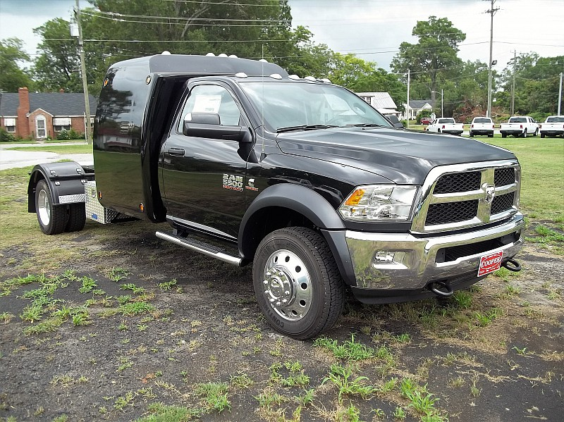 2016 Ram 5500 Regular Cab DRW 4x4, Other/Specialty #267697 - photo 20
