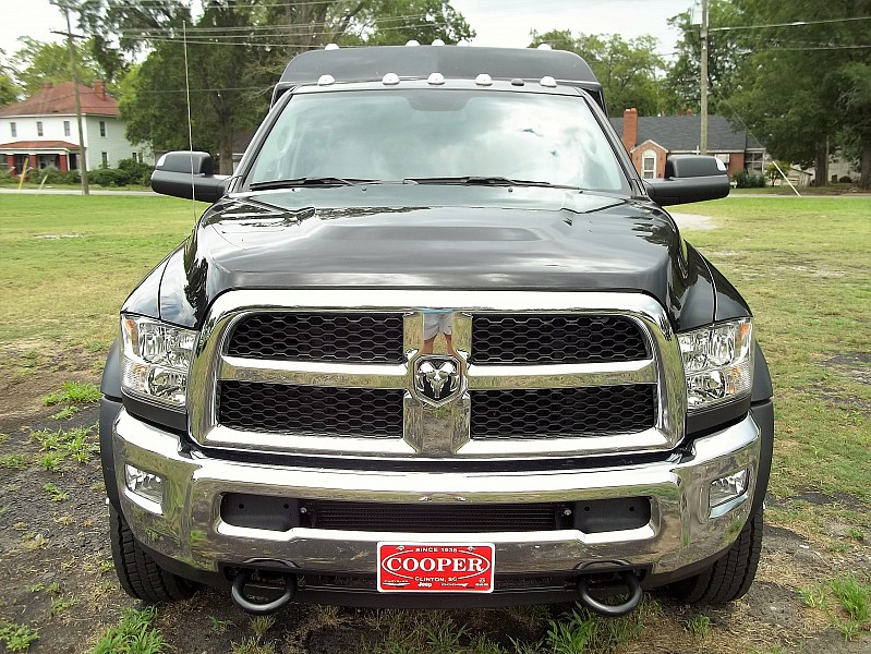 2016 Ram 5500 Regular Cab DRW 4x4, Other/Specialty #267697 - photo 35