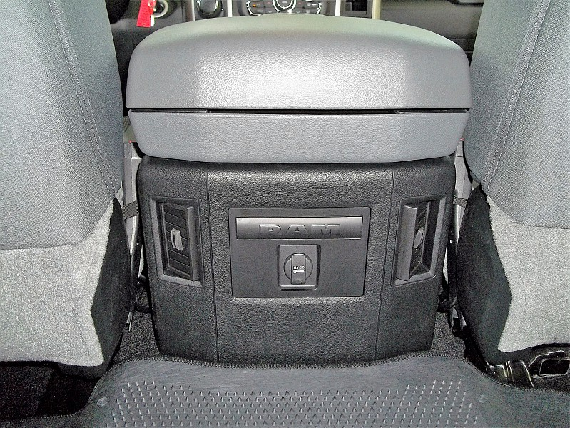 2016 Ram 1500 Crew Cab 4x4, Pickup #276256 - photo 16