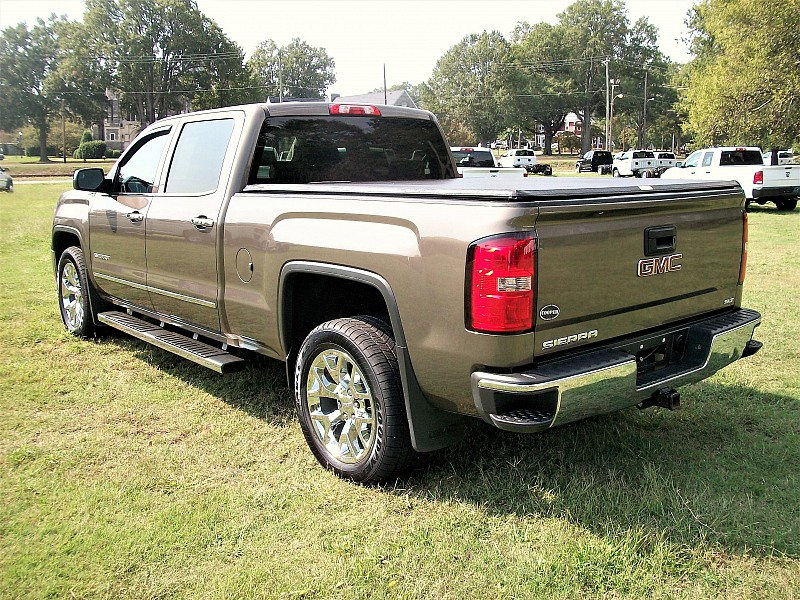 2014 Sierra 1500 Crew Cab 4x4, Pickup #279964 - photo 2