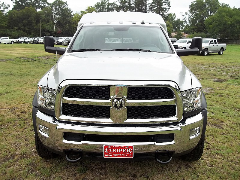 2016 Ram 5500 Regular Cab DRW 4x4, Other/Specialty #282160 - photo 37