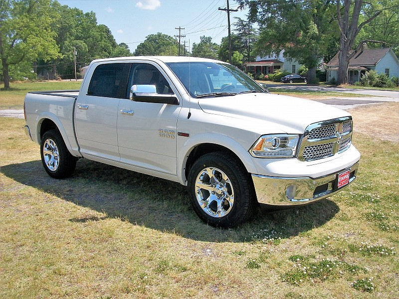 2018 Ram 1500 Crew Cab 4x4, Pickup #294303 - photo 21