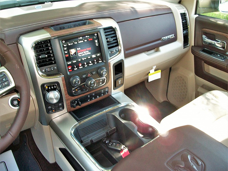 2018 Ram 1500 Crew Cab 4x4,  Pickup #294303 - photo 38