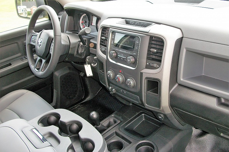 2018 Ram 2500 Crew Cab 4x4,  Pickup #313355 - photo 15