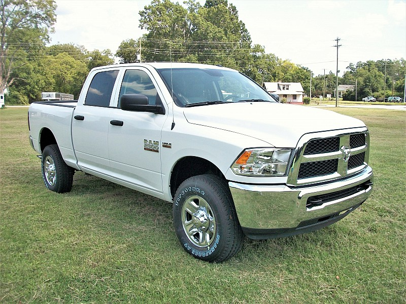 2018 Ram 2500 Crew Cab 4x4,  Pickup #313357 - photo 18
