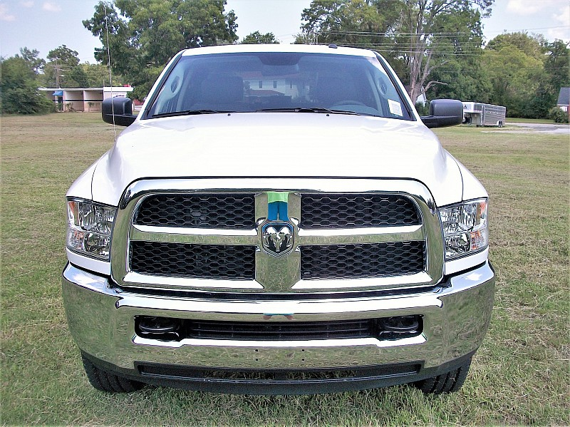 2018 Ram 2500 Crew Cab 4x4,  Pickup #313357 - photo 32
