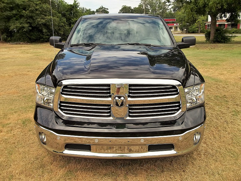 2016 Ram 1500 Crew Cab 4x4, Pickup #313734 - photo 36