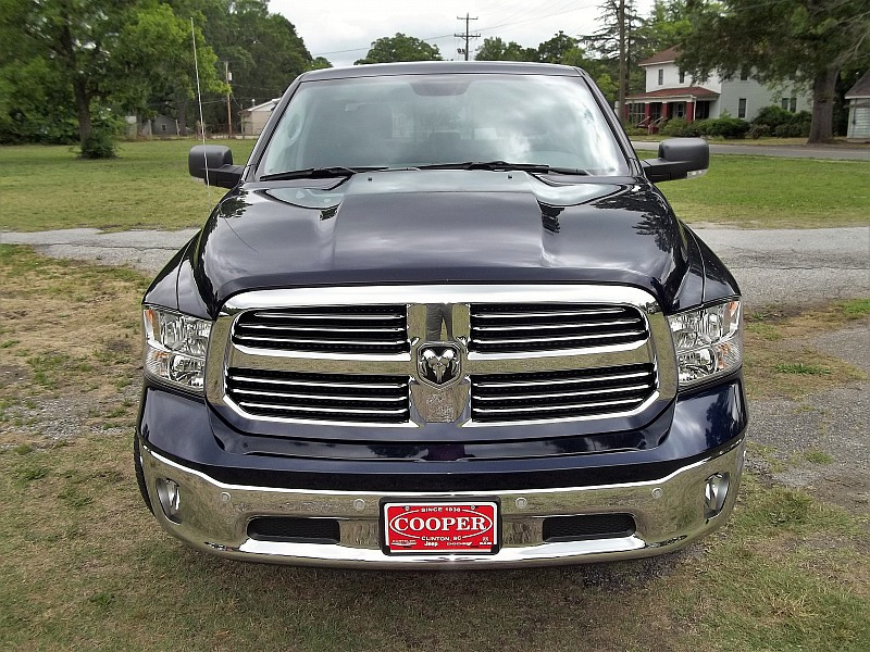 2016 Ram 1500 Crew Cab 4x4, Pickup #313735 - photo 44