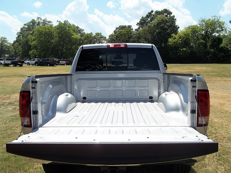 2016 Ram 2500 Crew Cab 4x4, Pickup #315093 - photo 11