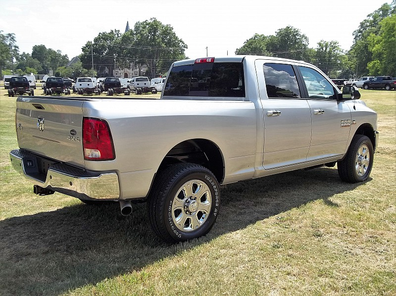 2016 Ram 2500 Crew Cab 4x4, Pickup #315093 - photo 12