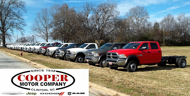 2016 Ram 2500 Crew Cab 4x4, Pickup #315093 - photo 40