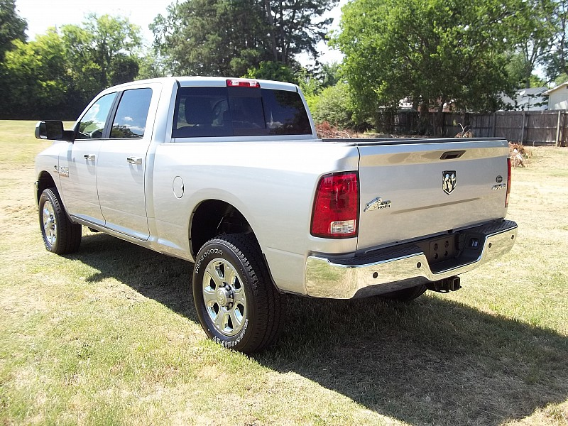 2016 Ram 2500 Crew Cab 4x4, Pickup #315093 - photo 2