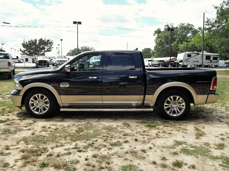 2016 Ram 1500 Crew Cab 4x4, Pickup #315958 - photo 30