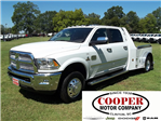 2016 Ram 3500 Crew Cab DRW 4x4, Platform Body #316458 - photo 1