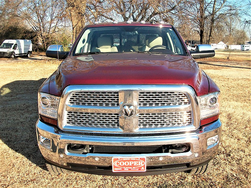2016 Ram 2500 Crew Cab 4x4, Pickup #324276 - photo 6