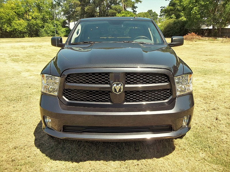 2016 Ram 1500 Crew Cab 4x4, Pickup #326976 - photo 33