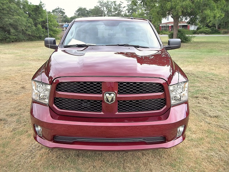 2016 Ram 1500 Crew Cab 4x4, Pickup #327023 - photo 34
