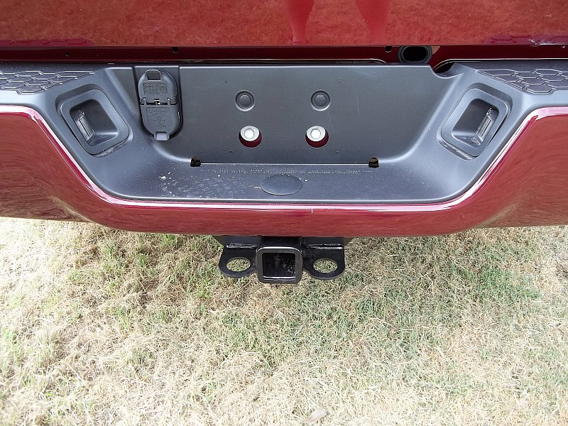 2016 Ram 1500 Crew Cab 4x4, Pickup #327023 - photo 9