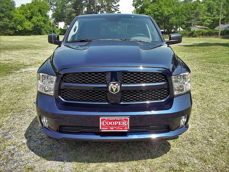 2016 Ram 1500 Crew Cab, Pickup #338646 - photo 33