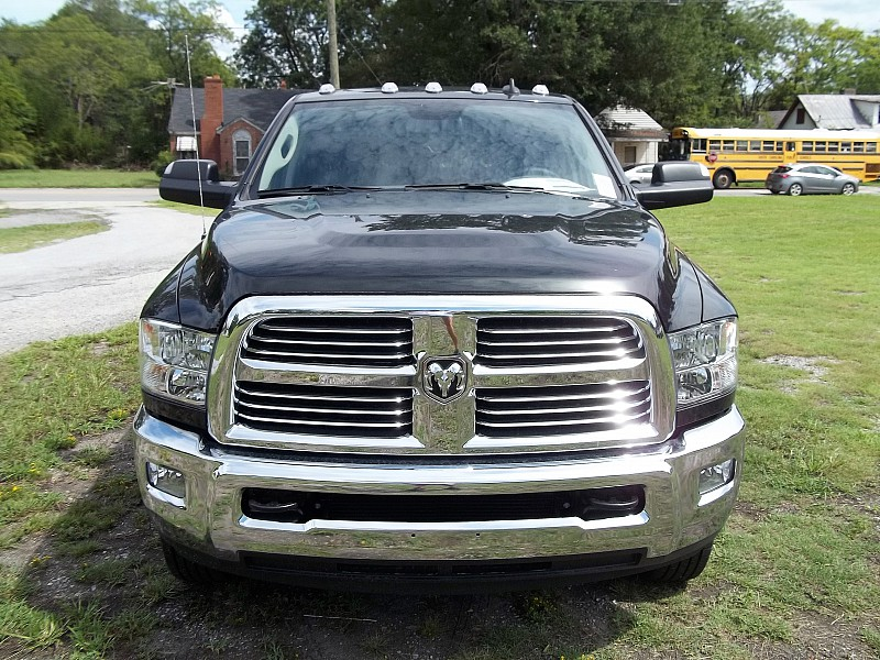 2016 Ram 3500 Crew Cab DRW 4x4, Pickup #346104 - photo 34
