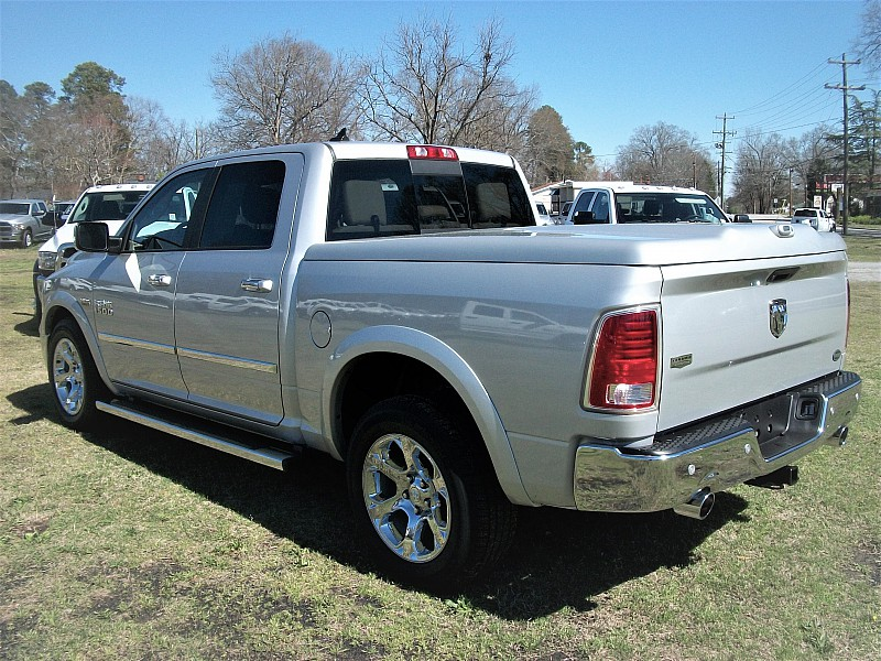 2014 Ram 1500 Crew Cab, Pickup #356401 - photo 2