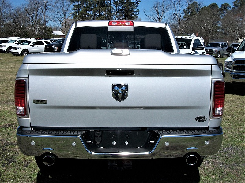 2014 Ram 1500 Crew Cab, Pickup #356401 - photo 11