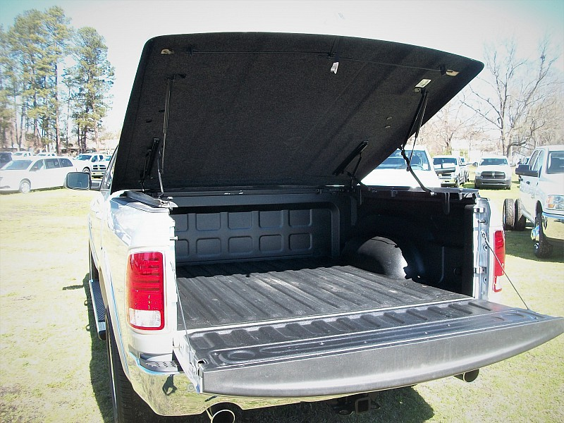 2014 Ram 1500 Crew Cab, Pickup #356401 - photo 13