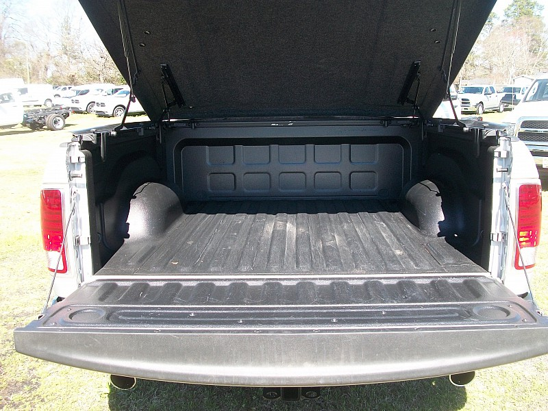 2014 Ram 1500 Crew Cab, Pickup #356401 - photo 14
