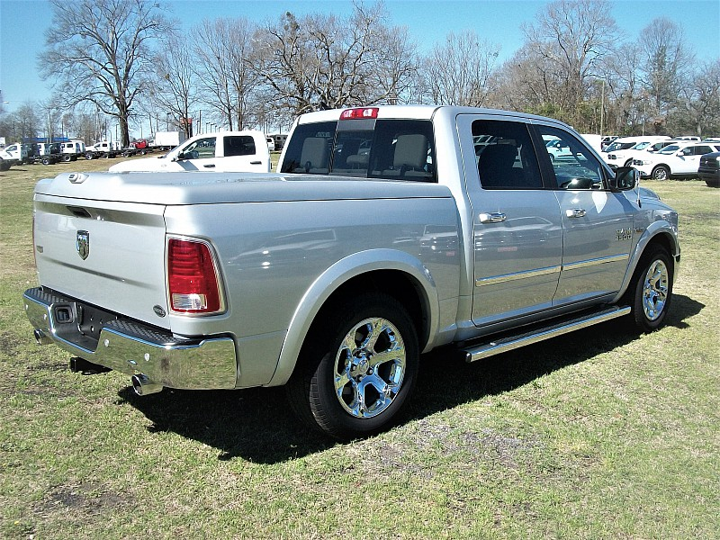 2014 Ram 1500 Crew Cab, Pickup #356401 - photo 16