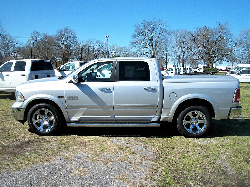 2014 Ram 1500 Crew Cab, Pickup #356401 - photo 27