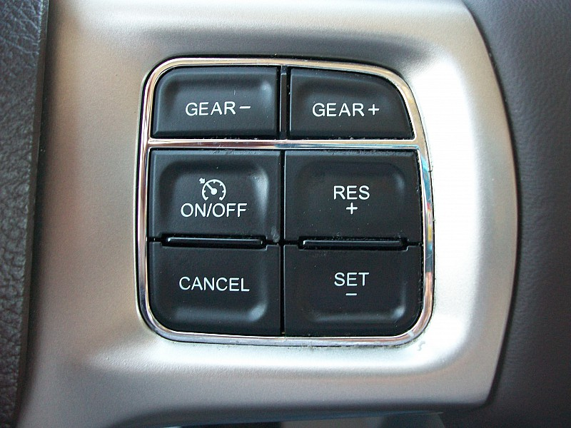 2014 Ram 1500 Crew Cab, Pickup #356401 - photo 35