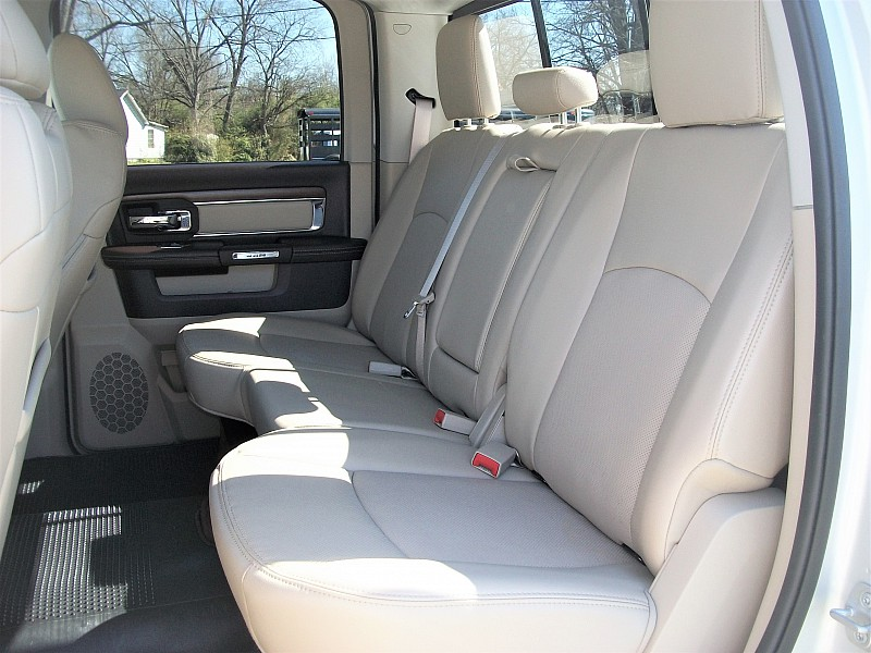 2014 Ram 1500 Crew Cab, Pickup #356401 - photo 5