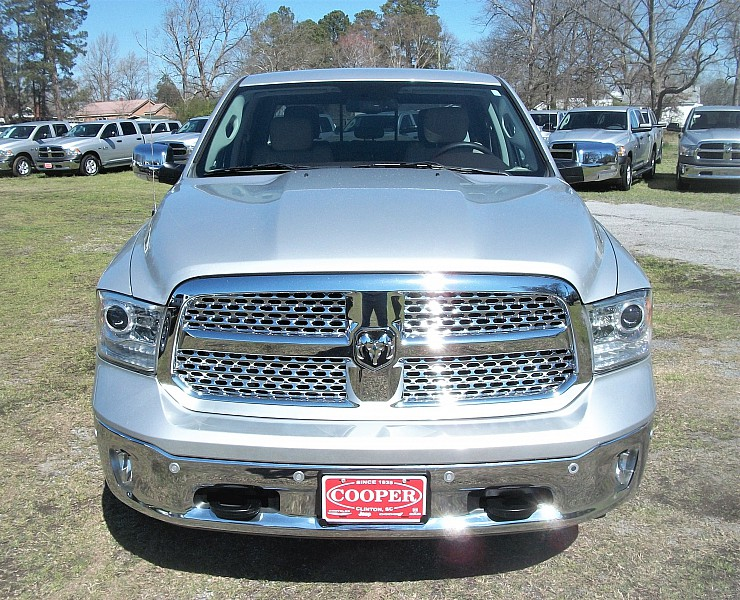 2014 Ram 1500 Crew Cab, Pickup #356401 - photo 49