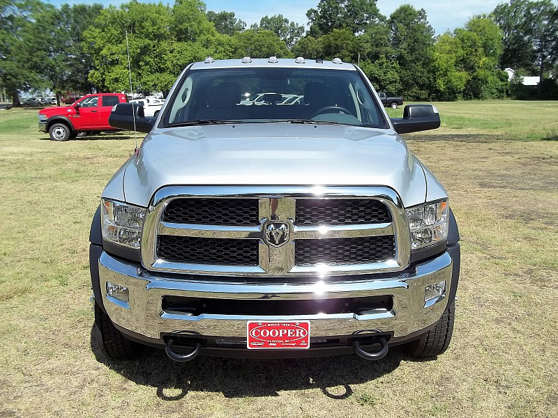 2016 Ram 4500 Crew Cab DRW, Cab Chassis #358652 - photo 35