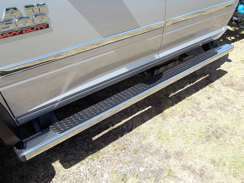 2016 Ram 4500 Crew Cab DRW, Cab Chassis #358652 - photo 8