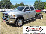 2016 Ram 4500 Crew Cab DRW, Cab Chassis #358652 - photo 1