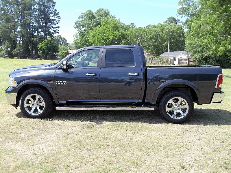 2016 Ram 1500 Crew Cab 4x4, Pickup #363627 - photo 25