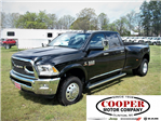 2016 Ram 3500 Crew Cab DRW 4x4, Pickup #365554 - photo 1
