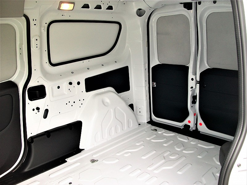 2017 ProMaster City Cargo Van #3813 - photo 5