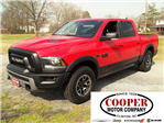 2016 Ram 1500 Crew Cab 4x4, Pickup #390790 - photo 1