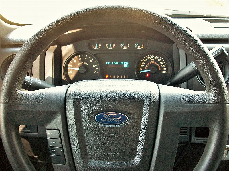 2011 F-150 Regular Cab 4x2,  Pickup #40118 - photo 16