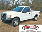 2011 F-150 Regular Cab 4x2,  Pickup #40118 - photo 1